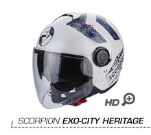 Scorpion EXO-CITY